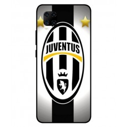 Durable Juventus Cover For ZTE Axon 11 4G