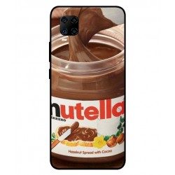 Durable Nutella Cover For ZTE Axon 11 4G