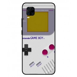 Durable GameBoy Cover For ZTE Axon 11 4G