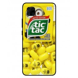 Durable TicTac Cover For ZTE Axon 11 4G