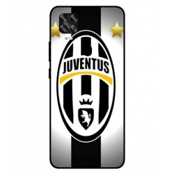 Durable Juventus Cover For ZTE Axon 11 SE 5G