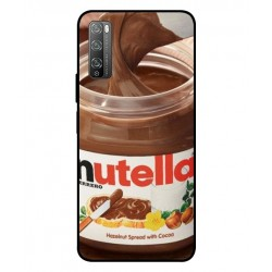 Durable Nutella Cover For Huawei Enjoy 20 Pro