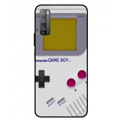 Durable GameBoy Cover For Huawei Enjoy 20 Pro