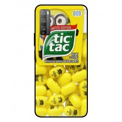 Durable TicTac Cover For Huawei Enjoy 20 Pro