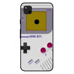 Durable GameBoy Cover For Google Pixel 4a