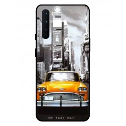 Durable New York Cover For OnePlus Nord