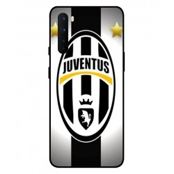Durable Juventus Cover For OnePlus Nord