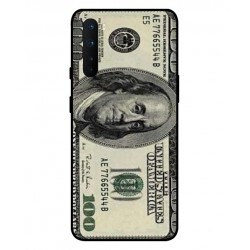 Durable 100 Dollar Note Cover For OnePlus Nord
