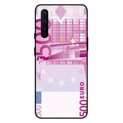 Durable 500 Euro Note Cover For OnePlus Nord