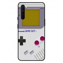 Durable GameBoy Cover For OnePlus Nord