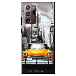 New York Cover Til Samsung Galaxy Note 20