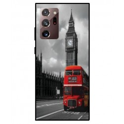 Durable London Cover For Samsung Galaxy Note 20
