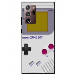 GameBoy Cover Til Samsung Galaxy Note 20