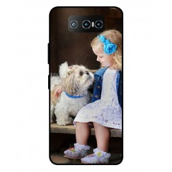 Customized Cover For Asus Zenfone 7 ZS670KS