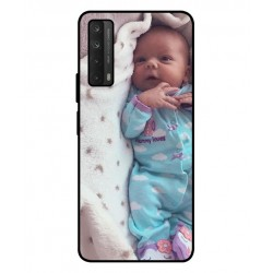 Customized Cover For Huawei P smart 2021