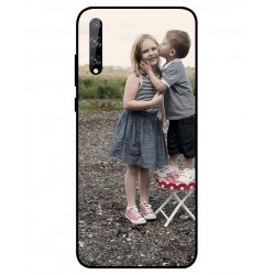 Customized Cover For Huawei Y8P