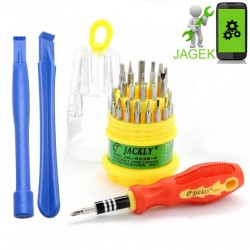 Complete Disassembly Kit For Nokia C3