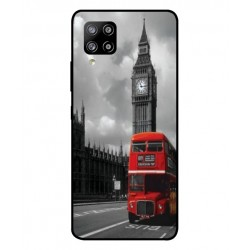 Durable London Cover For Samsung Galaxy A42 5G