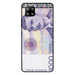 1000 Norwegian Kroner Note Cover For Samsung Galaxy A42 5G