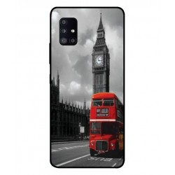 Durable London Cover For Samsung Galaxy A51 5G UW