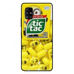 Durable TicTac Cover For Samsung Galaxy A51 5G UW