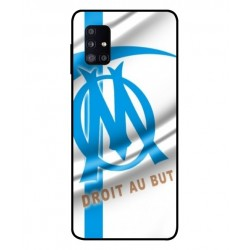 Durable Marseilles Cover For Samsung Galaxy M51