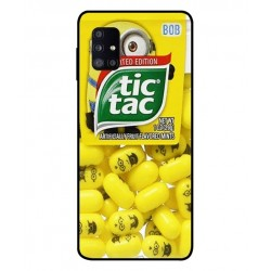 Durable TicTac Cover For Samsung Galaxy M51