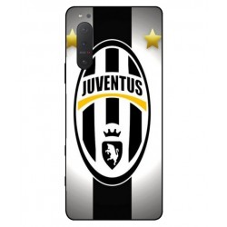 Durable Juventus Cover For Sony Xperia 5 II