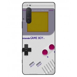 Durable GameBoy Cover For Sony Xperia 5 II