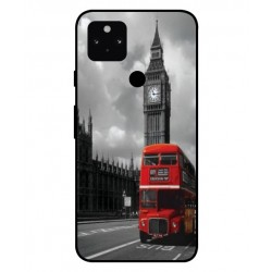 Durable London Cover For Google Pixel 5