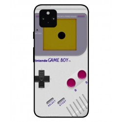 Durable GameBoy Cover For Google Pixel 5