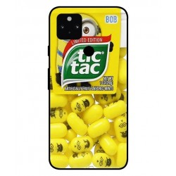 Durable TicTac Cover For Google Pixel 5