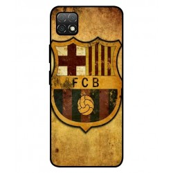 Durable FC Barcelona Cover For Huawei Enjoy 20 5G