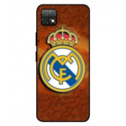 Durable Real Madrid Cover For Huawei Enjoy 20 5G