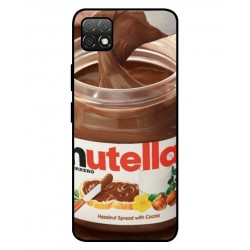 Durable Nutella Cover For Huawei Enjoy 20 5G