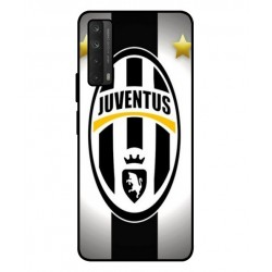 Durable Juventus Cover For Huawei P smart 2021