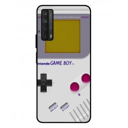 Durable GameBoy Cover For Huawei P smart 2021