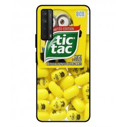 Durable TicTac Cover For Huawei P smart 2021