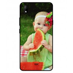 Customized Cover For Wiko Y61