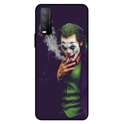 Customized Cover For Vivo iQOO U1x