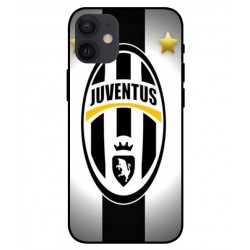 Durable Juventus Cover For iPhone 12 mini