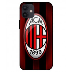 Durable AC Milan Cover For iPhone 12 mini