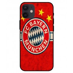 Durable Bayern De Munich Cover For iPhone 12 mini