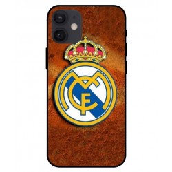 Durable Real Madrid Cover For iPhone 12 mini