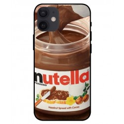 Durable Nutella Cover For iPhone 12 mini