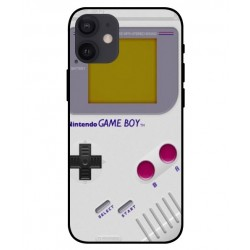 Durable GameBoy Cover For iPhone 12 mini