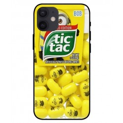 Durable TicTac Cover For iPhone 12 mini