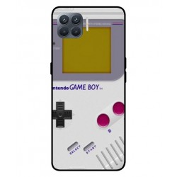Durable GameBoy Cover For Oppo A93