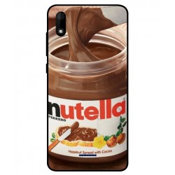 Durable Nutella Cover For Wiko Y60