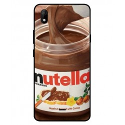 Durable Nutella Cover For Wiko Y61